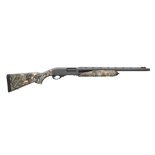 81115_Model 870 Express Turkey Camo_Shotgun_Right Profile_Remington