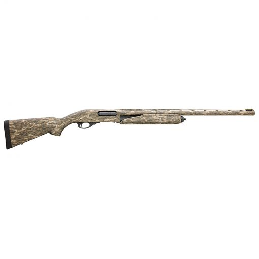 81125_Model 870 Express Super Magnum Turkey Waterfowl_Shotgun_Right Profile_Remington