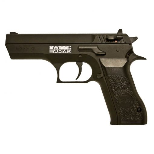 aerovola pistolia-CYBERGUN-JERICHO 941