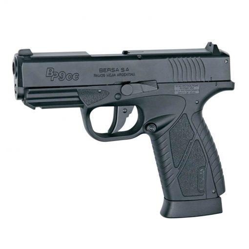 aerovola pistolia-airsoft-CO2 BERSA BP9CC 17307