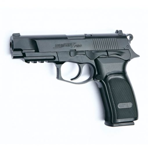aerovola pistolia-airsoft-CO2 BERSA THUNDER 9 pro