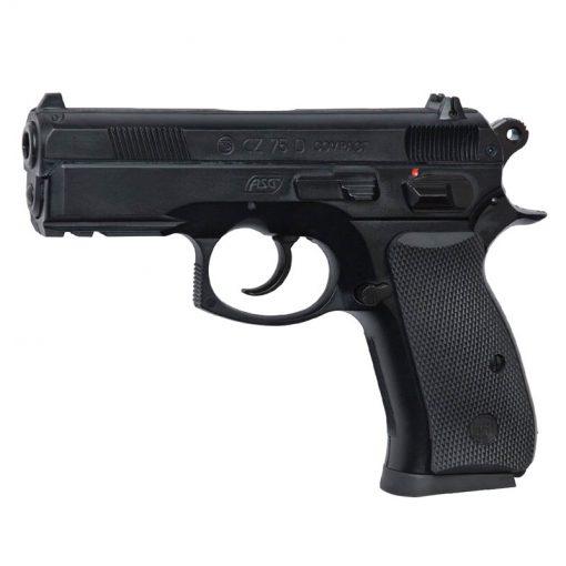 aerovola pistolia-airsoft-CO2 CZ 75D COMPACT 15564