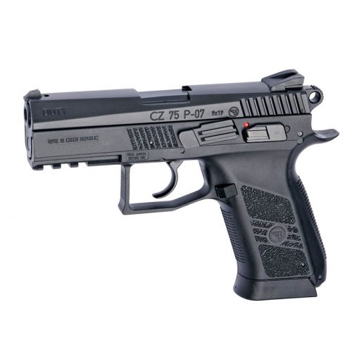 aerovola pistolia-airsoft-CO2 CZ75 P-07 DUTY 16718