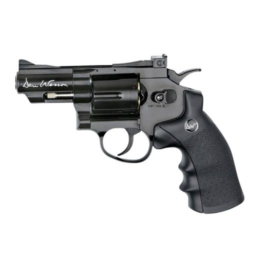 aerovola pistolia-airsoft-CO2 DAN WESSON 2,5 17175