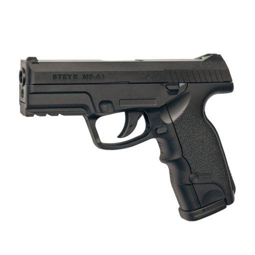aerovola pistolia-airsoft-CO2 STEYR M9-A116090