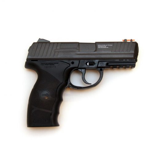 aerovola pistolia-borner-W3000M