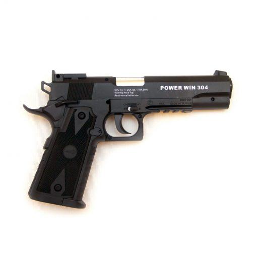 aerovola pistolia-borner-WIN 304