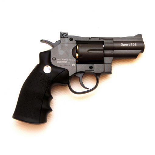 aerovola pistolia-borner-sport708