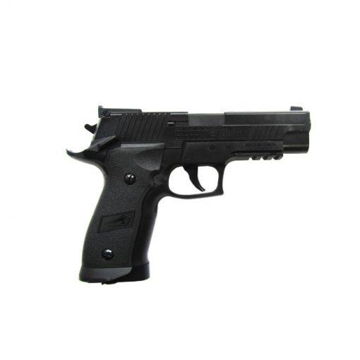 aerovola pistolia-borner-z122