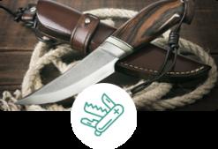 Μαχαίρια-Σουγιάδες