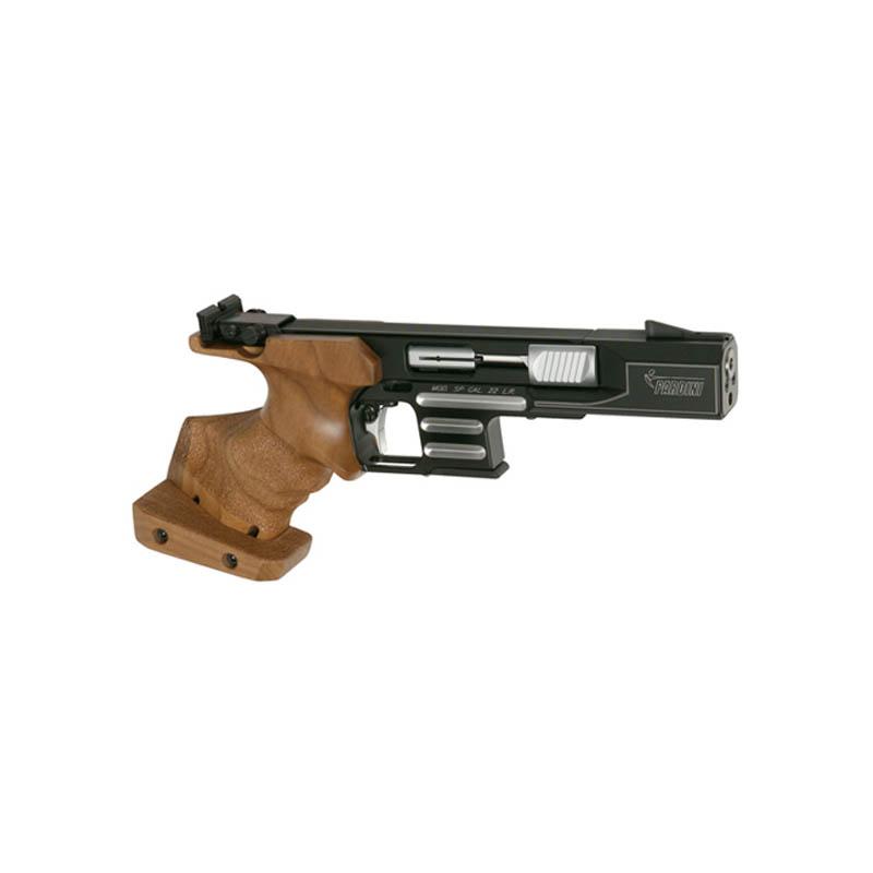 Πυροβόλα Πιστόλια