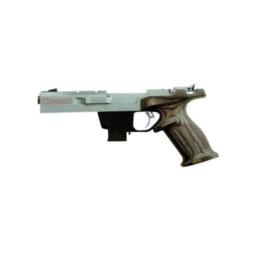 pistolia skop-benelli-MP 95 E KROMO