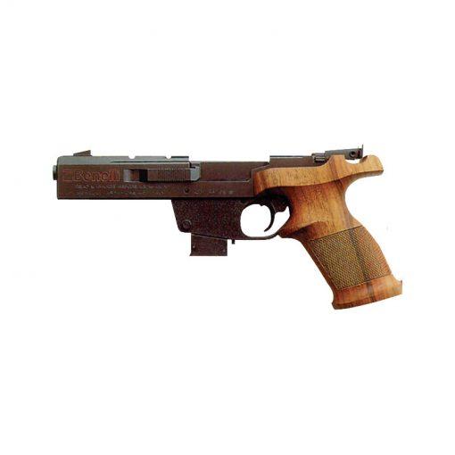 pistolia skop-benelli-MP 95 NERA