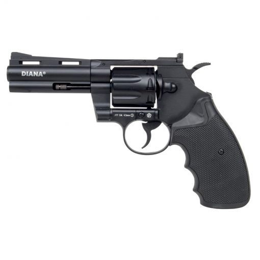 skopovoli-aerobola pistolia-Diana raptor 4