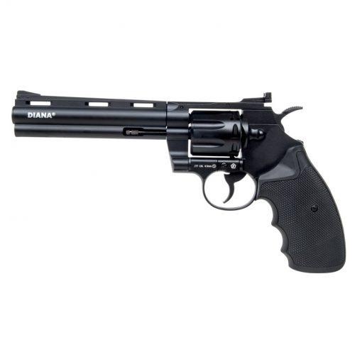 skopovoli-aerobola pistolia-Diana raptor 6